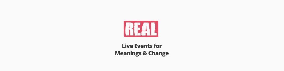Live Events for Meanings & Change