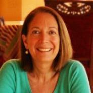 Meg Hirshberg